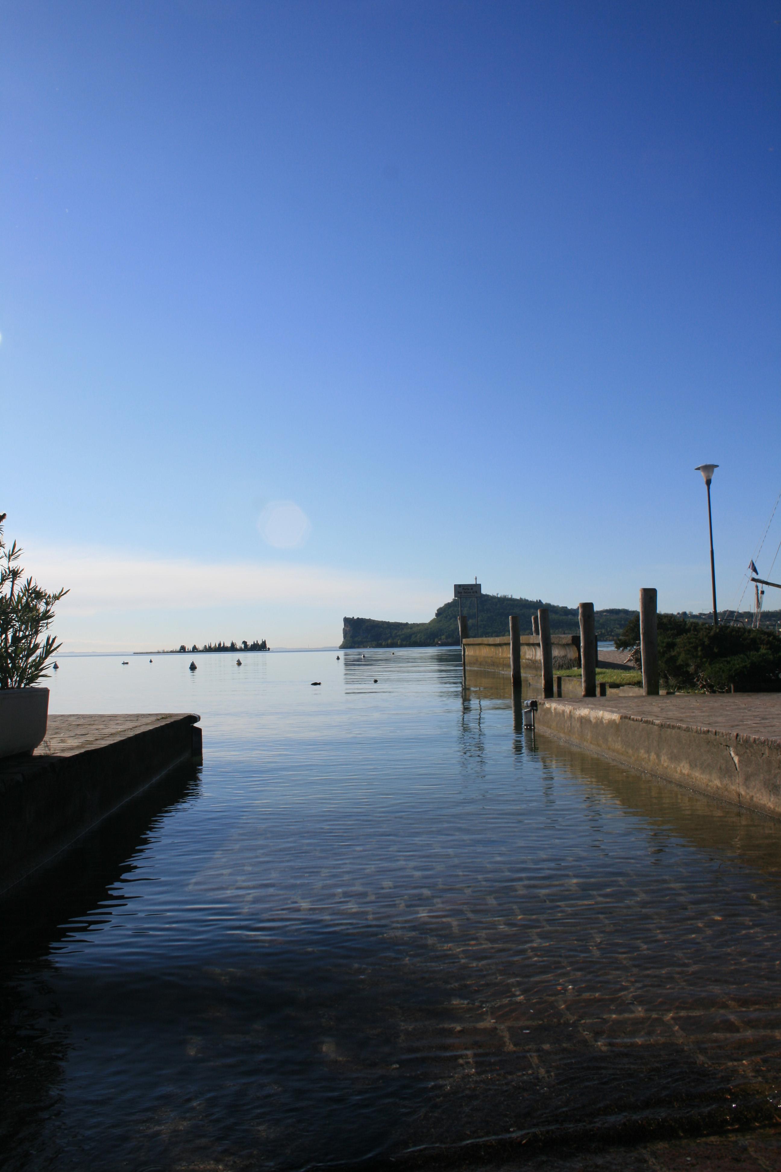 Hotel und Ferienwohnungen am Gardasee Manerba