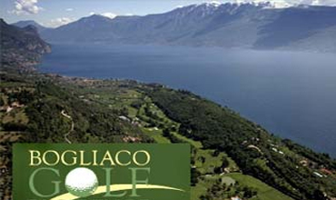 Lake Garda hotel near the golf Bogliaco Golf Tee Time