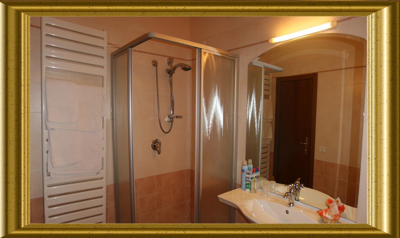 Chambres d'hôtel Miralago avec salle de bain