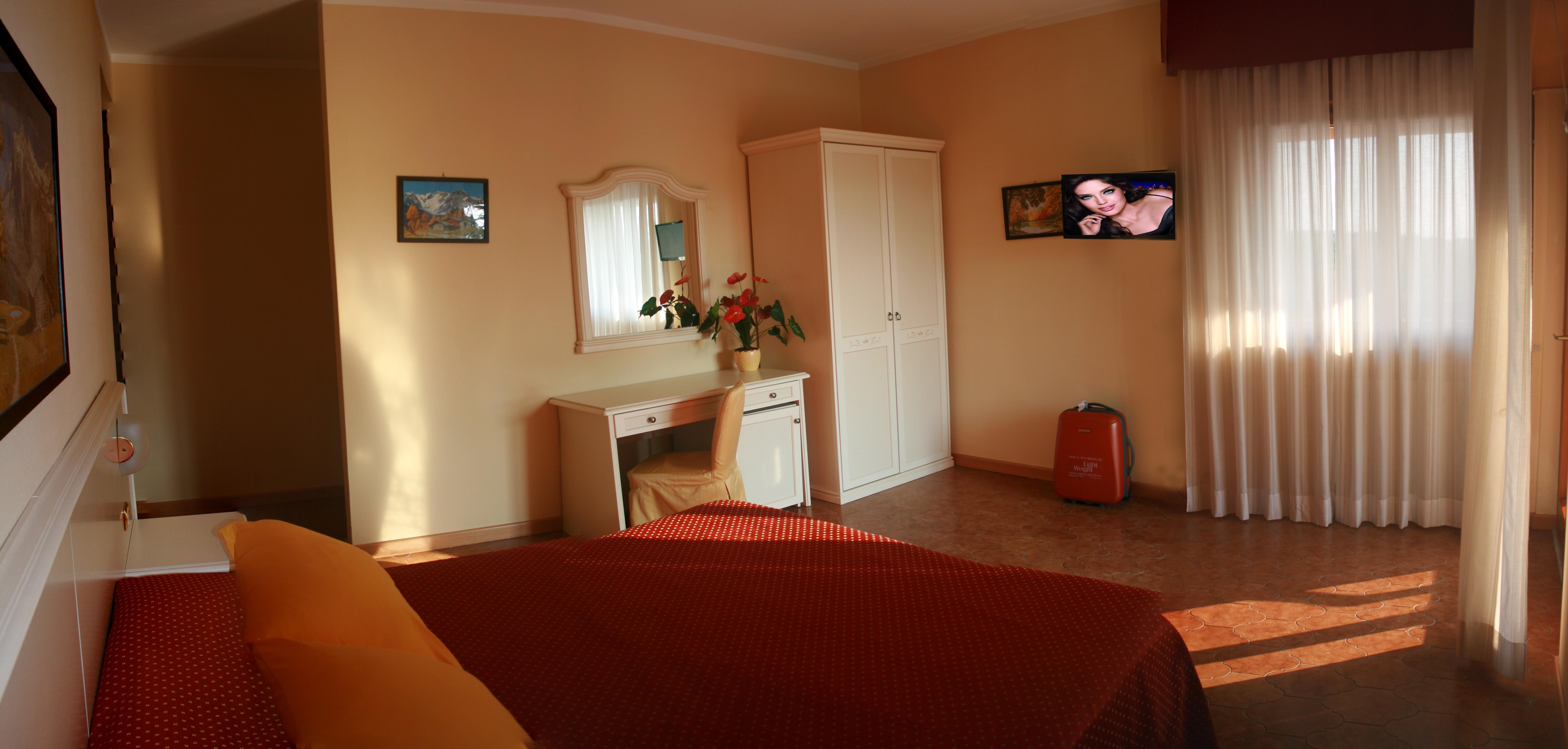 Zimmer+mit+Blick+auf+den+Gardasee mit Seeblick