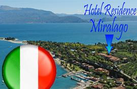 hotel a manerba del Garda, sul lago di Garda, Appartementi, Residence