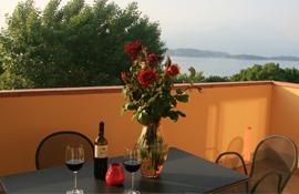 vacanze romantiche sul lago di garda